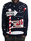 Generic - Sweat-shirt - Homme NAVY-TO THE PUB
