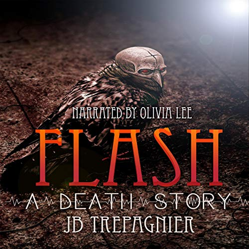 Flash - a Death Story Audiobook By JB Trepagnier cover art