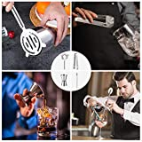 Zoom IMG-1 kit barman shaker cocktail set