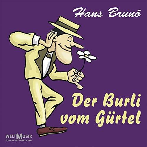 Hans Brunó