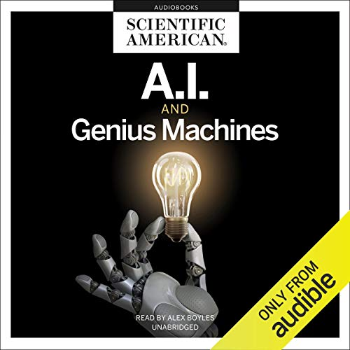 AI and Genius Machines