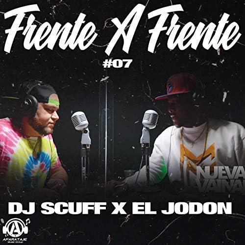 Dj Scuff & El Jodon