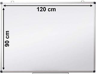 Amazon.es: pizarra blanca magnetica 90 x 120