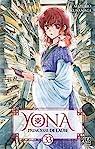 Yona, princesse de l'aube, tome 33 par Mizuho