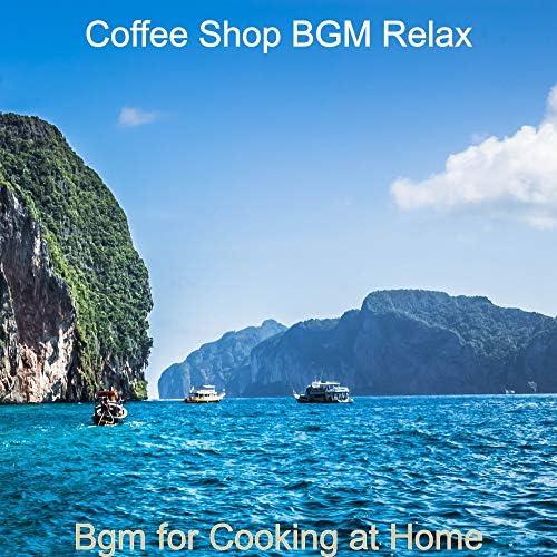 Coffee Shop BGM Relax