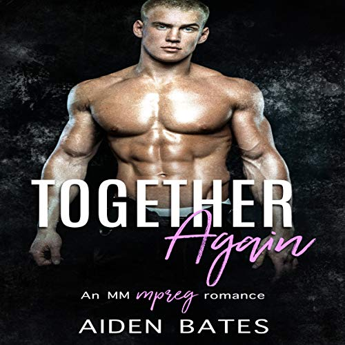 Together Again: An Mpreg Romance cover art