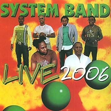 Live 2006 à Paris