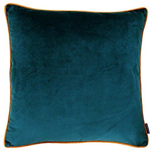 Blau Double Coton Riva Paoletti HONEYPOTLANE DB B//S 240X260 Blue