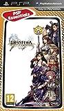 Dissidia: 012 Duodecim Final Fantasy - Essentials (PSP) by Square Enix