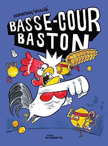 Basse-cour baston (Minimoute)