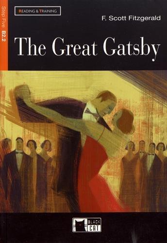 Reading & Training: The Great Gatsby [Lingua inglese]