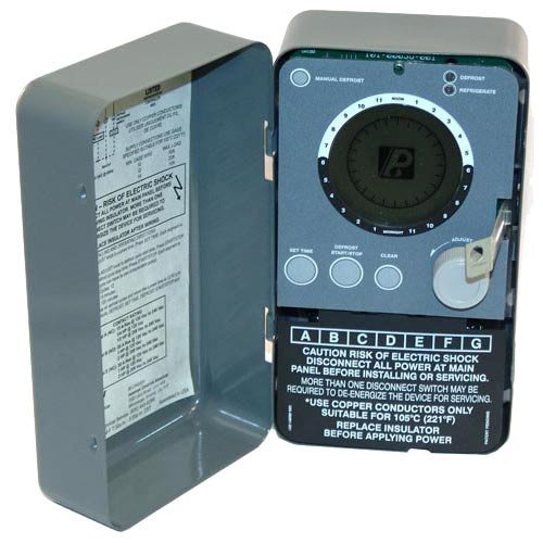 All Points 42-1521 Universal Defrost Timer