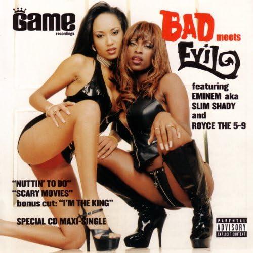 Bad Meets Evil (Eminem & Royce)