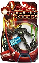 Hasbro Iron Man Movie Wave 01.5: Titanium Man
