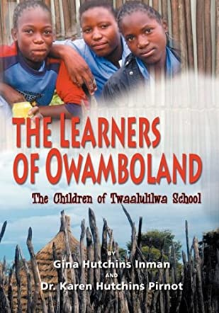 The Learners Of Owamboland