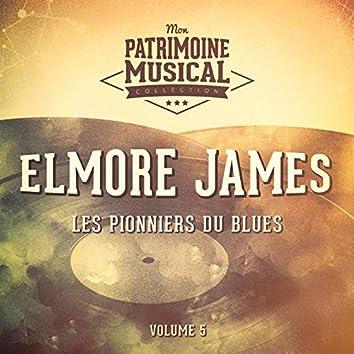 Les pionniers du Blues, Vol. 5 : Elmore James