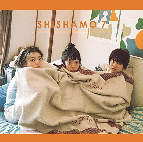 SHISHAMO 7 (通常盤)