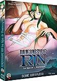 Mnemosyne Rin: Las Hijas Del Mnemosyne (Serie Completa) ( Mnemosyne - Mnemosyne no Musume-tachi (RIN ~Daughters of Mnemosyne~) [Blu-ray]