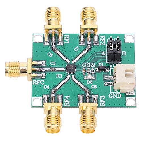 YOPOTIKA Módulo de Interruptor de Rf Interruptor de Control Remoto de Canal Interruptor Unipolar Tablero de Interruptor de Rf Módulo de Interruptor Electrónico Hmc7992