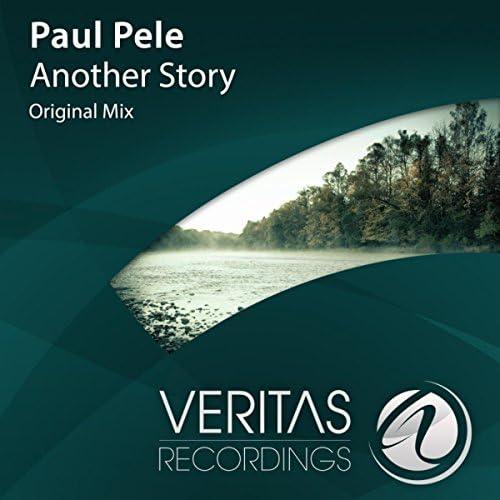 Paul Pele