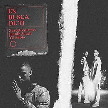 En Busca de Ti (Remix)