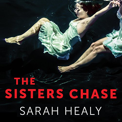 The Sisters Chase audiobook cover art