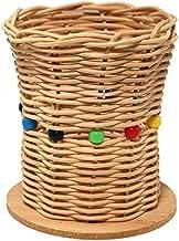 basket weaving for kids