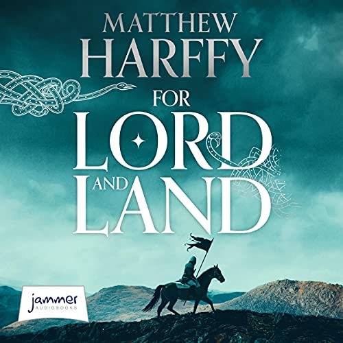 For Lord and Land cover art