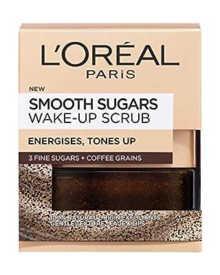 L'Oreal Paris Smooth Sugar
