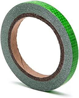reflective tape green 0.5