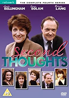 Second Thoughts - The Complete Fourth Series