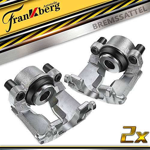 2x Bremssattel Vorne Links Rechts für Astra G Cabriolet F67 Caravan F35_ CC F48_ F08_ Kasten F70 Stufenheck F69_ 1998-2009 542291