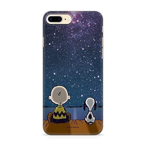 Ert Group PNPCSNOOPY1655 Custodia per Cellulare Snoopy Snoopy 004 iPhone 7 PLUS/ 8 PLUS, Multicolore