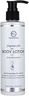 Bio Creative Lab BCL Fragrance-Free Body Lotion, 8 Ounce