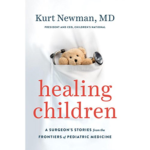 Healing Children cover art