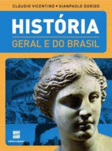 História. Geral E Do Brasil