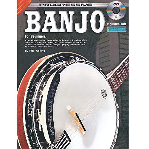 Aprender a jugar Banjo - Banjo para principiantes Método