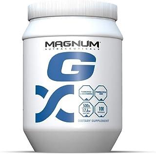 Sponsored Ad - Magnum Nutraceuticals L-Glutamine - 100 Servings - Amino Acid - Immune System Support - Build & Repair Lean...