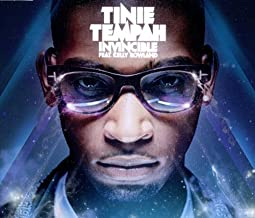 Invincible by Tinie Tempah