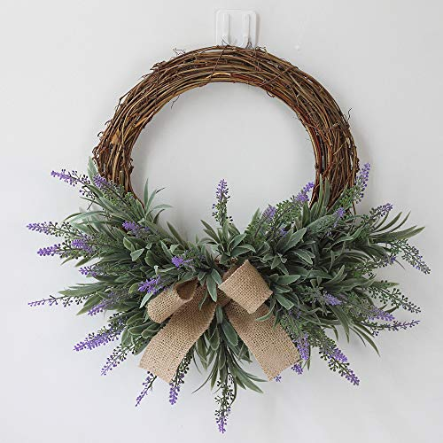 Imitation Floral Decorations Silk Cloth Decorations Garlands Door Decorations Linoleum Length 38cm Type A