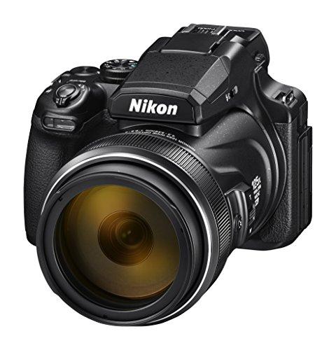 Nikon COOLPIX P1000 16.7 Digital Camera with 3.2