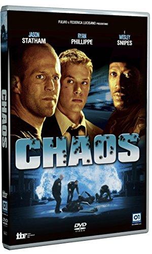 Caos [Italia] [DVD]