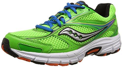 Saucony Cohesion 8 - Zapatillas deportivas para hombre, multicolor