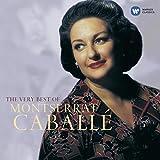 The Very Best Of Montserrat Caballe - ontserrat Caballé