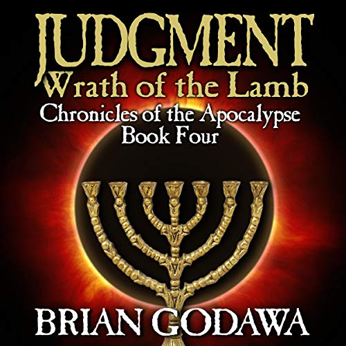 Judgment: Wrath of the Lamb cover art