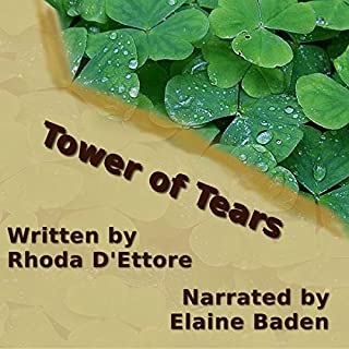 Tower of Tears audiobook cover art