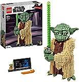 LEGO Yoda - Star Wars Costruzioni Piccole