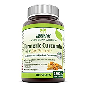 Turmeric is a bright yellow aromatic powder obtained from the rhizome of a plant of the ginger family, used for flavoring and coloring in Asian cooking. Curcumin is one of three curcuminoids present in turmeric.Curcumin is the most active constituen...