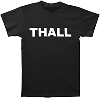 Men's Thall T-shirt Medium Black