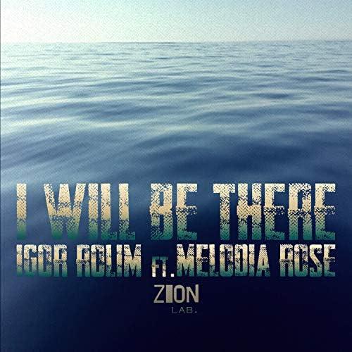 Igor Rolim feat. Melodia Rose